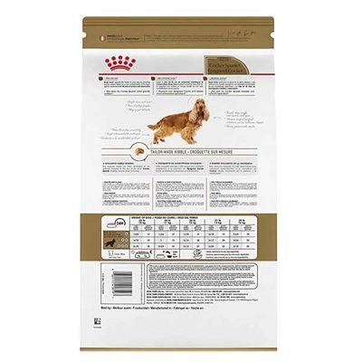 Royal Canin Cocker Köpek Maması 3 KG