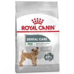 Royal Canin - Royal Canin Dental Care Mini Köpek Maması 3Kg