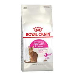 Royal Canin - Royal Canin Exigent Kedi Maması 4 KG
