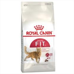 Royal Canin - Royal Canin Fit 32 Kedi Maması 4 KG