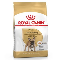 Royal Canin - Royal Canin French Bulldog Köpek Maması 3 KG