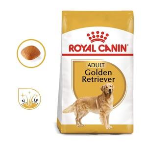 Royal Canin Golden Retriever Köpek Maması 12 KG - Thumbnail