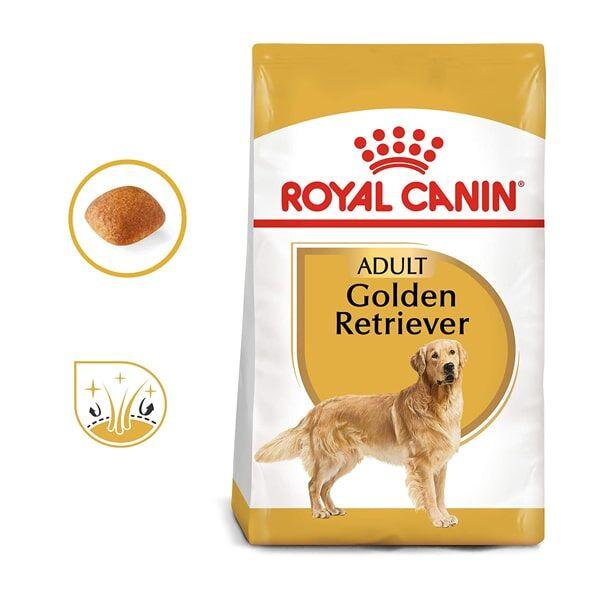 Royal Canin Golden Retriever Köpek Maması 12 KG