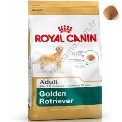 Royal Canin - Royal Canin Golden Retrieverlara Özel Köpek Maması 12 KG