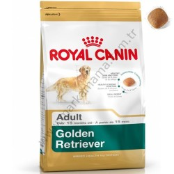 Royal Canin - Royal Canin Golden Retriever Köpek Maması 12 KG