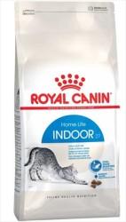 Royal Canin - Royal Canin Indoor Kedi Maması 4 KG
