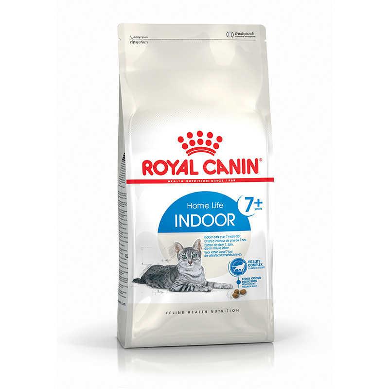 Royal Canin İndoor Yaşlı Kedi Maması 1.5 KG