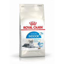 Royal Canin - Royal Canin İndoor Yaşlı Kedi Maması 3.5 KG