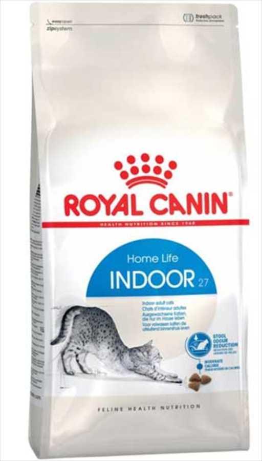 Royal Canin İndoor Kedi Maması 2 KG