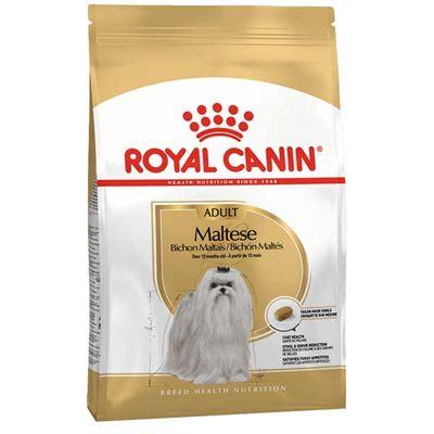 Royal Canin Maltese Terrier Köpek Maması 1,5 KG