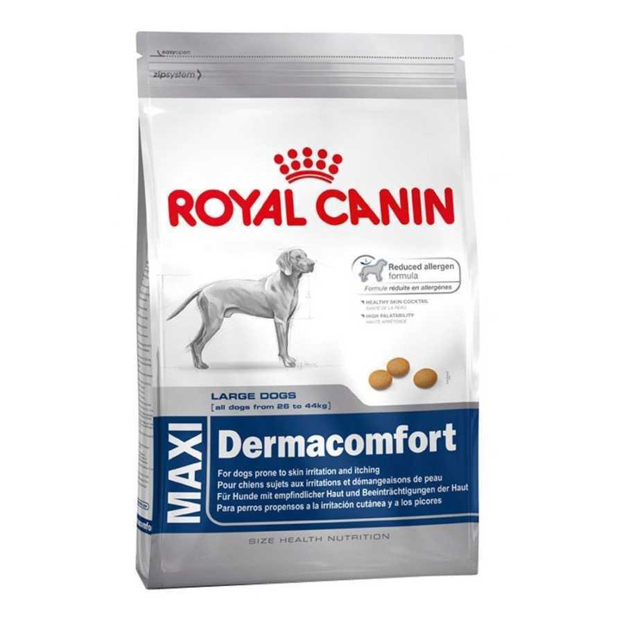 Royal Canin Maxi Dermacomfort Köpek Maması 14 KG