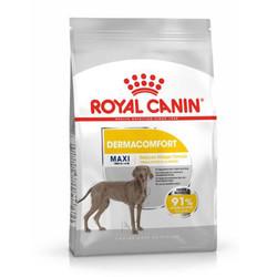 Royal Canin - Royal Canin Maxi Dermacomfort Köpek Maması 10 KG