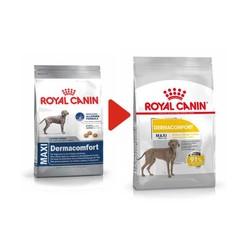 Royal Canin Maxi Dermacomfort Köpek Maması 10 KG - Thumbnail
