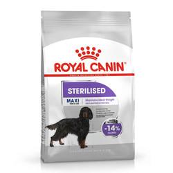 Royal Canin - Royal Canin Büyük Irk Kısırlaştırılmış Köpek Maması 9 KG