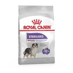 Royal Canin - Royal Canin Medium Sterilised Orta Irk Kısırlaştırılmış Köpek Maması 10 Kg