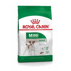 Royal Canin - Royal Canin Mini Adult Köpek Maması 2 KG