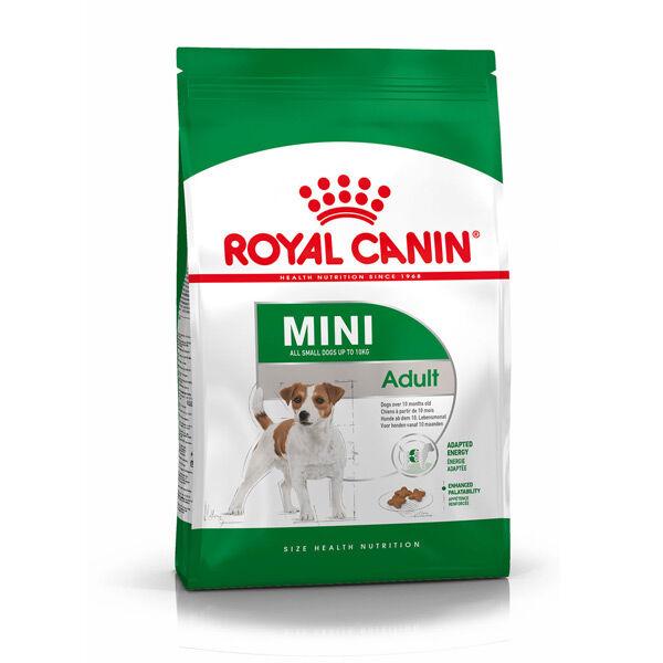 Royal Canin Mini Adult Köpek Maması 4 KG