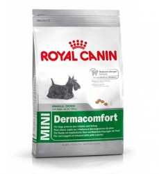 Royal Canin - Royal Canin Mini Dermacomfort Köpek Maması 2 KG