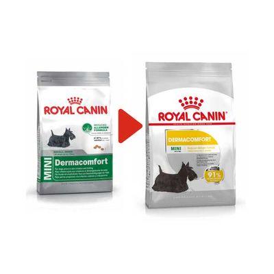 Royal Canin Mini Dermacomfort Köpek Maması 3 KG