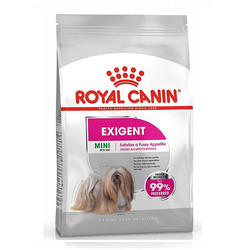 Royal Canin - Royal Canin Mini Exigent Köpek Maması 3 KG