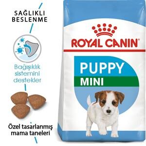Royal Canin Mini Puppy Yavru Köpek Maması 2 KG - Thumbnail