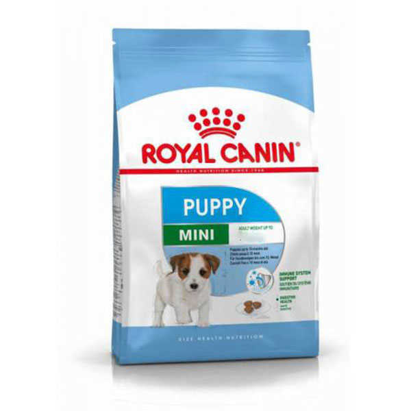 Royal Canin Mini Junior Yavru Köpek Maması 2 KG