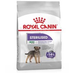 Royal Canin - Royal Canin Mini Sterilised Kısırlaştırılmış Köpek Maması 3 Kg