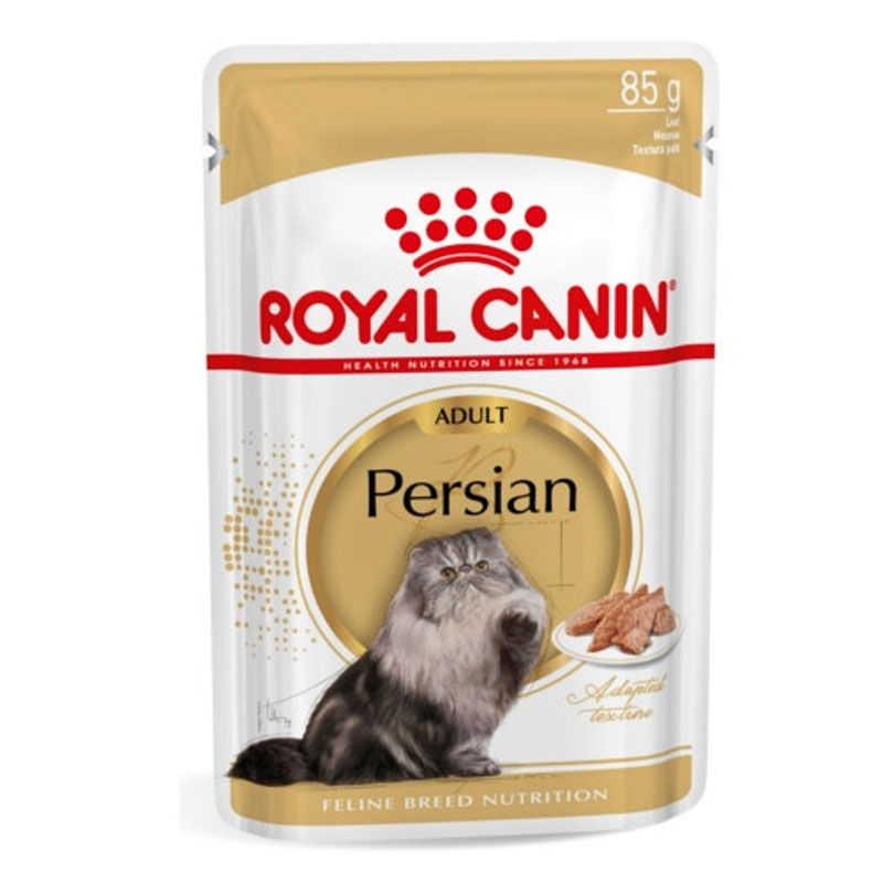 Royal Canin Persian Yaş Kedi Maması 85 GR