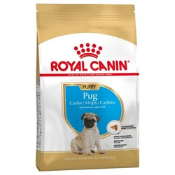 Royal Canin - Royal Canin Yavru Pug Köpek Maması 1.5 KG