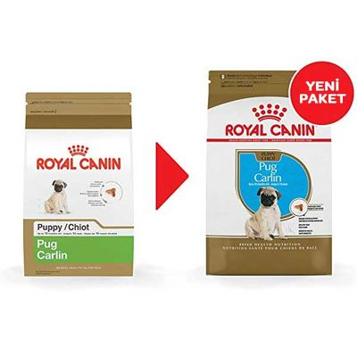 Royal Canin Yavru Pug Köpek Maması 1.5 KG