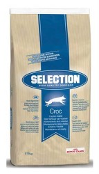 Royal Canin - Royal Canin Selection Croc Köpek Maması 15 KG