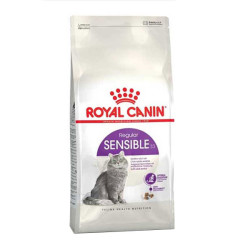 Royal Canin - Royal Canin Sensible Kedi Maması 4 KG