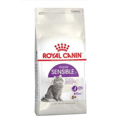 Royal Canin Sensible Kedi Maması 4 KG