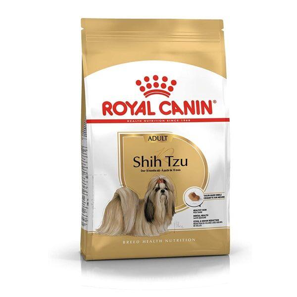 Royal Canin Shih Tzu Köpek Maması 1.5 KG