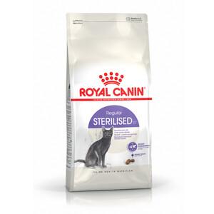 Royal Canin Sterilised Kısırlaştırılmış Kedi Maması 4 KG - Thumbnail