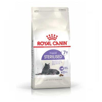 Royal Canin Sterilised Kısırlaştırılmış Yaşlı Kedi Maması 1,5 KG