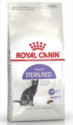 Royal Canin - Royal Canin Sterilised Kısırlaştırılmış Kedi Maması 400 GR