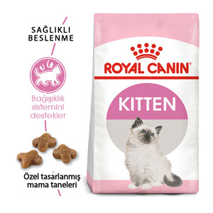 Royal Canin Kitten Yavru Kedi Maması 4 KG - Thumbnail