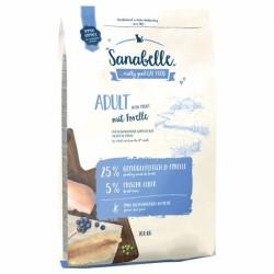 Sanabelle - Sanabelle Tahılsız Balıklı Kedi Maması 10 KG
