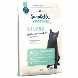 Sanabelle - Sanabelle Tahılsız Kısırlaştırılmış Kedi Maması 10 KG