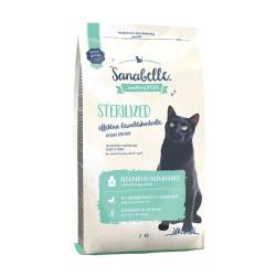 Sanabelle - Sanabelle Tahılsız Kısırlaştırılmış Kedi Maması 2 KG