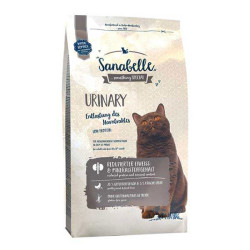 Sanabelle - Sanabelle Urinary Tahılsız Kedi Maması 10 KG