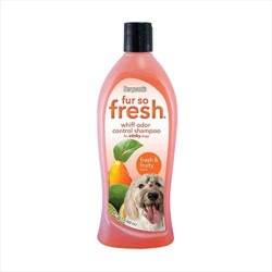 Sergeants - Sergeants Meyve Aromalı Kötü Koku Giderici Köpek Şampuanı 500 ML