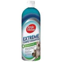 Simple Solution - Simple Solution Extreme 3 Kat Etkili Halı Şampuanı 1000 ML