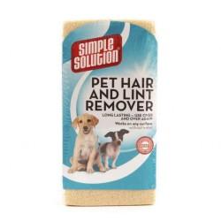 Simple Solution - Simple Solution Köpekler İçin Tüy Temizleyici