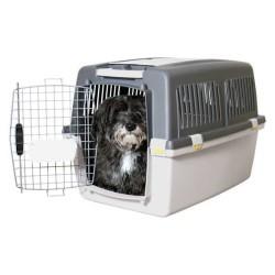 StefanPlast - StefenPlast Gulliver 4 Köpek Taşıma Kafesi