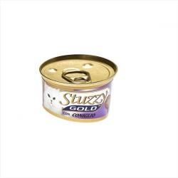 Stuzzy - Stuzzy Gold Tavşan Etli Kedi Konservesi 85 Gr