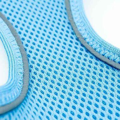 TailPetz Köpek Yeleği Mavi Large