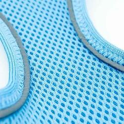 TailPetz Köpek Yeleği Mavi Medium - Thumbnail