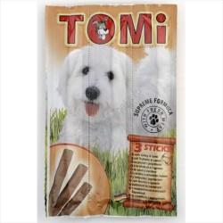 Tomi - Tomi Kuzu ve Hindili Köpek Ödülü